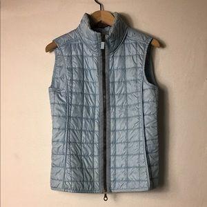 Frauenschuh Vest
